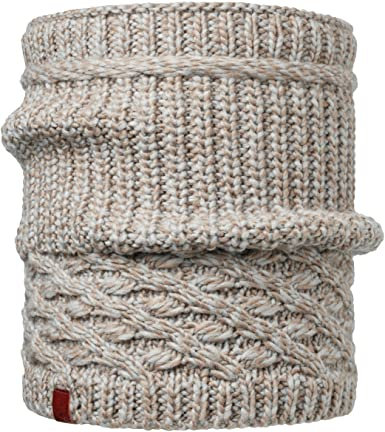 BUFF® Knitted Neckwarmer - Dean Fossil