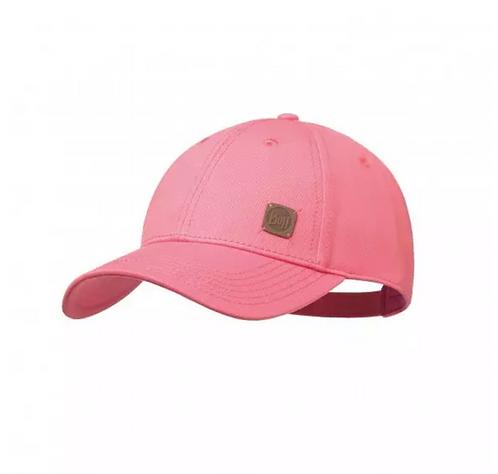 Baseball Cap - Solid Pink