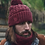 Thumbnail: BUFF® KNITTED & POLAR HAT  AIRON WINE