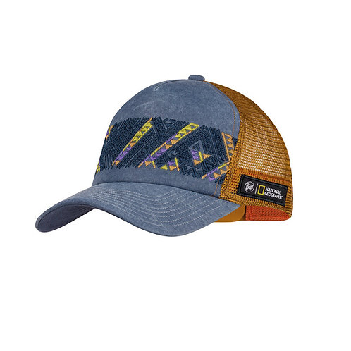 BUFF® National Geographic Trucker Cap KANGKAR