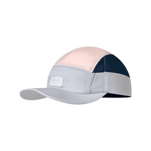 BUFF® RUN CAP - Domus Light Grey
