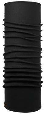 BUFF® WINDPROOF TUBULAR BLACK