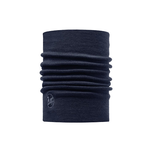 BUFF® Heavyweight Merino Wool - Solid Denim
