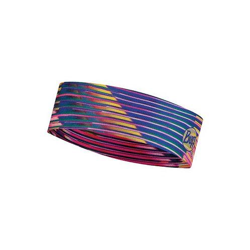 Coolnet® UV+ Slim Headband ZETTA MULTI