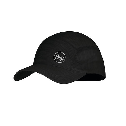 BUFF® ONE TOUCH CAP - R-Solid Black