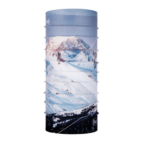 BUFF® ORIGINAL TUBULAR - Mountain Collection M-BLANK BLUE