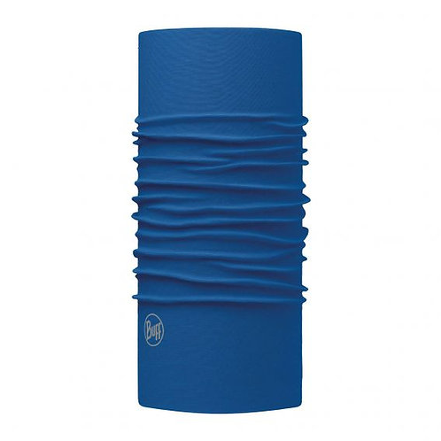 BUFF® ORIGINAL TUBULAR - SOLID BLUE SKYDIVER