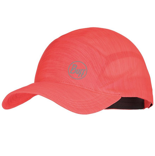 BUFF® ONE TOUCH CAP - Solid Flamingo Pink