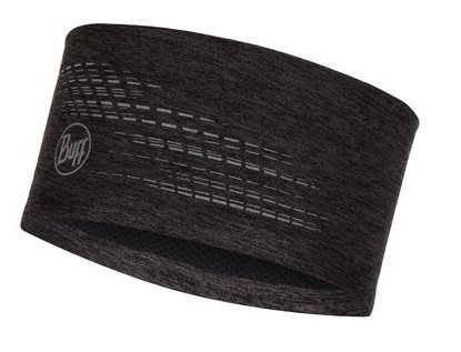 BUFF® DRYFLX HEADBAND R-BLACK