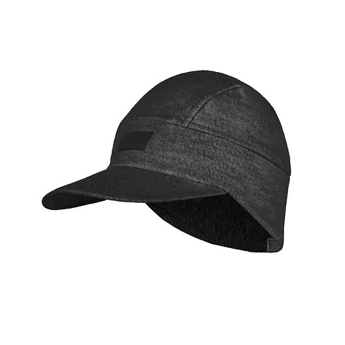 BUFF® Pack Merino Wool Fleece Cap - Graphite