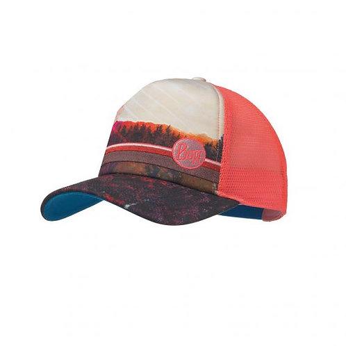 BUFF® TRUCKER CAP  Collage Multi