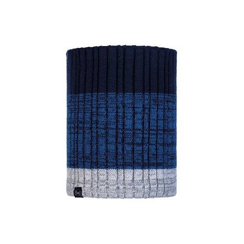 BUFF® NECKWARMER KNITTED IGOR BLUE