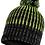 Thumbnail: BUFF® Knitted & Polar Hat - IVER BLACK