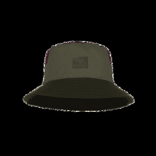 BUFF® Sun Bucket Hat - Hak Khaki