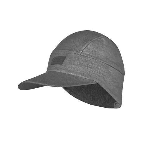 BUFF® Pack Merino Wool Fleece Cap - Grey