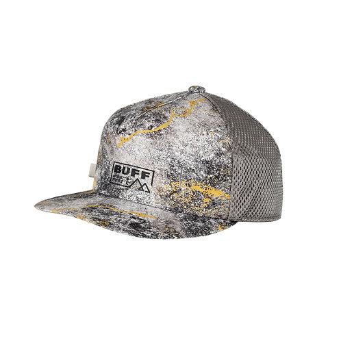BUFF® Pack Trucker Cap - Metal Grey