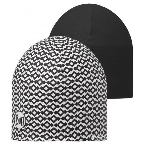 BUFF® COOLMAX REVERSIBLE HAT KBA MULTI/BLACK