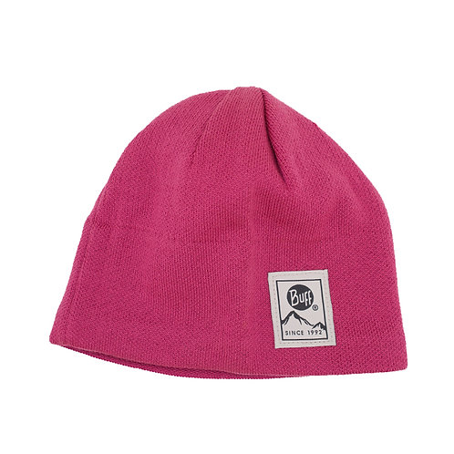 BUFF® KNITTED & POLAR HAT - MAGENTA