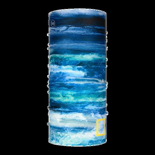 BUFF® COOLNET UV+ TUBULAR LICENSED Zankor Blue