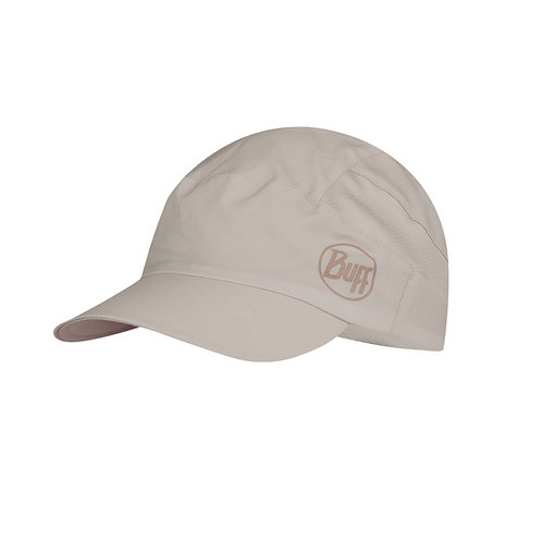 BUFF® PACK TREK CAP SOLID FOG GREY