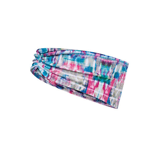 Coolnet® UV+ Tapered Headband DOGUN MULTI