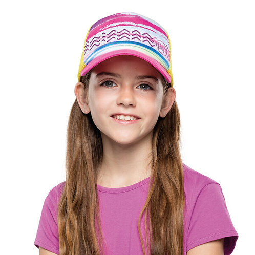 BUFF® TRUCKER CAP JUNIOR - ELYTRA