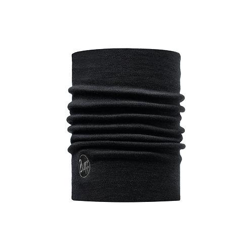 BUFF® Heavyweight Merino Wool - Solid Black