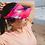 Thumbnail: BUFF® VISOR R-SHINING PINK
