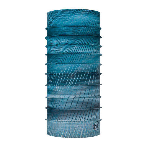BUFF® COOLNET UV+ TUBULAR - KEREN STONE BLUE