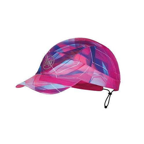 BUFF® PACK RUN CAP R-Shattered Multi