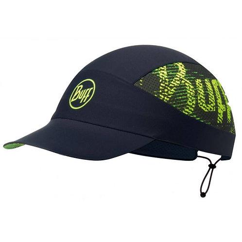 BUFF® PACK RUN CAP XL FLASH LOGO