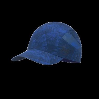 BUFF® PACK TREK CAP BLUE
