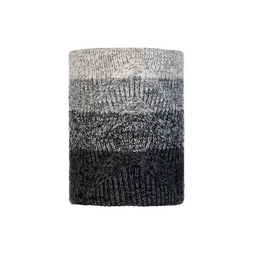 BUFF® NECKWARMER KNITTED MASHA GREY