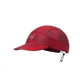 BUFF® PACK RUN CAP JAM RED