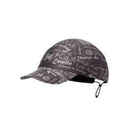 BUFF® PACK RUN CAP - Stops Grey