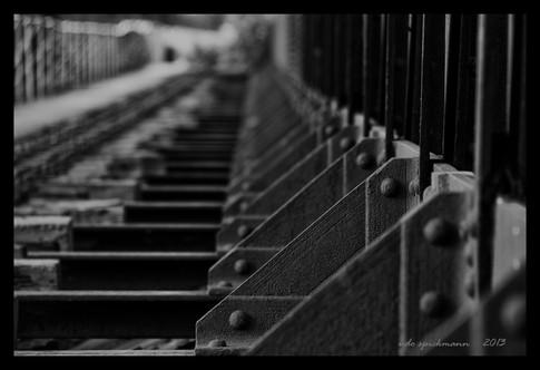 Grieth Eisenbahnbrücke