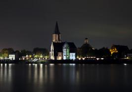 Emmerich Kirche am Rhein