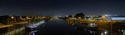 Duisburg Hafen