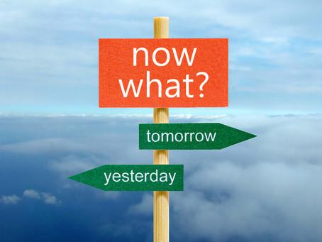 Vivre le moment présent, ça s'apprend !