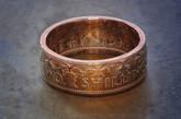 Shilling ring