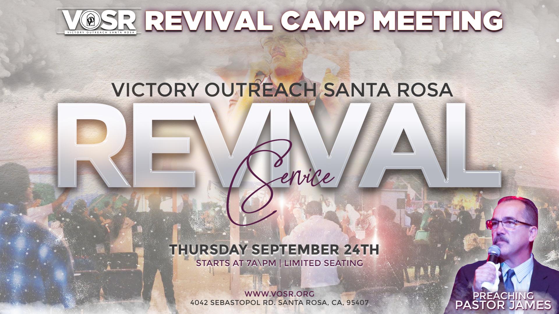 outdoor revival