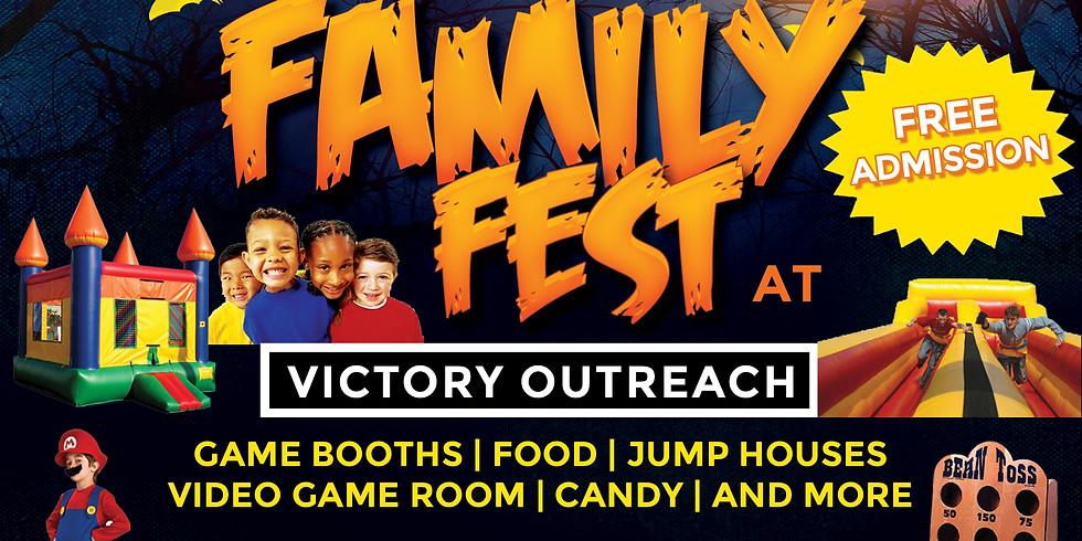 Family Fest 2019