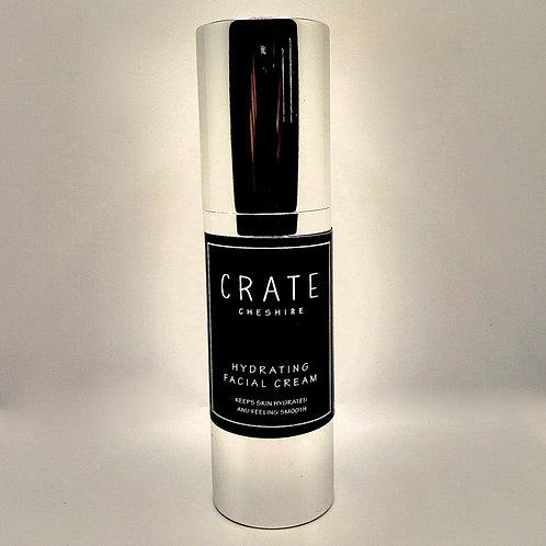 Hydrating Facial Cream