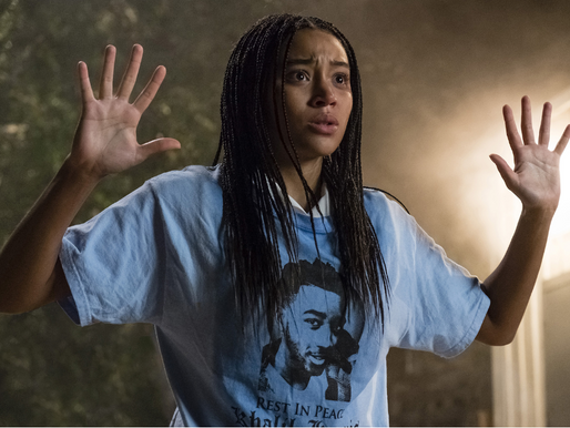 A must-watch: The Hate U Give
