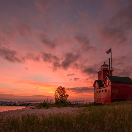 Holland Lighthouse Sunset-146.jpg