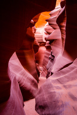 Lower Antelope Canyon-021