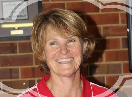 Player Profile: Anita Parsons
