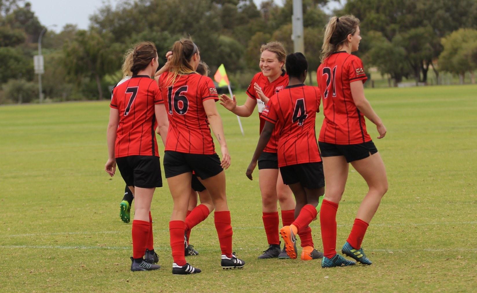 BSN City FC Women
