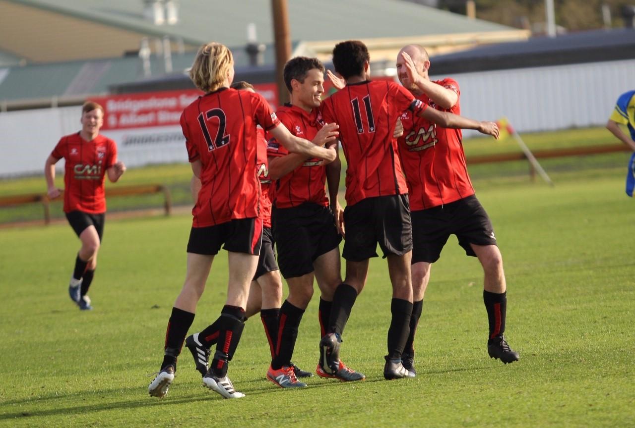 BSN City FC Men