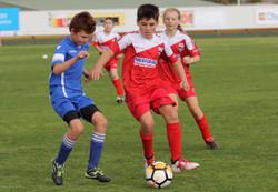 BSN City FC Juniors